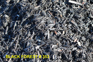 Black Forest Recycled Bark
