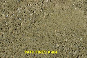 Path Fines